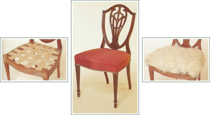 WJ Cook and Sons - Upholstery